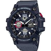 Часы Casio G-Shock GWG-100-1A8ER, фото