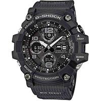 Часы Casio G-Shock GWG-100-1AER, фото