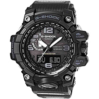 Часы Casio G-Shock GWG-1000-1A1ER, фото