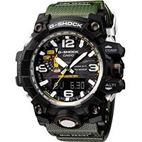 Часы Casio G-Shock GWG-1000-1A3ER, фото