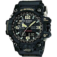 Часы Casio G-Shock GWG-1000-1AER, фото