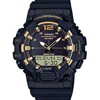 Часы Casio Standard HDC-700-9AVEF, фото