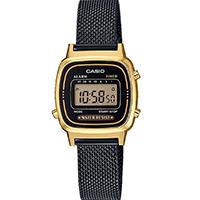 Часы Casio Collection LA670WEMB-1EF, фото