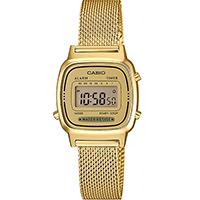 Часы Casio Standard LA670WEMY-9EF, фото
