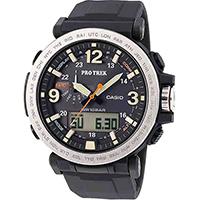 Часы Casio Pro-Trek PRG-600-1ER, фото