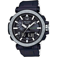 Часы Casio Pro-Trek PRG-650-1ER, фото