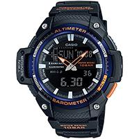 Часы Casio Sport Pro Trek SGW-450H-2BER, фото