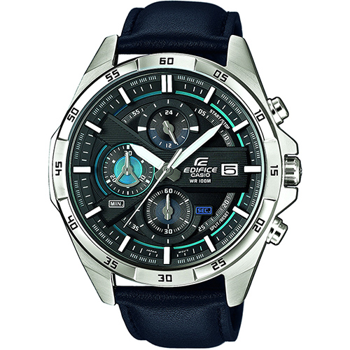 Часы Casio Edifice EFR-556L-1AVUEF, фото