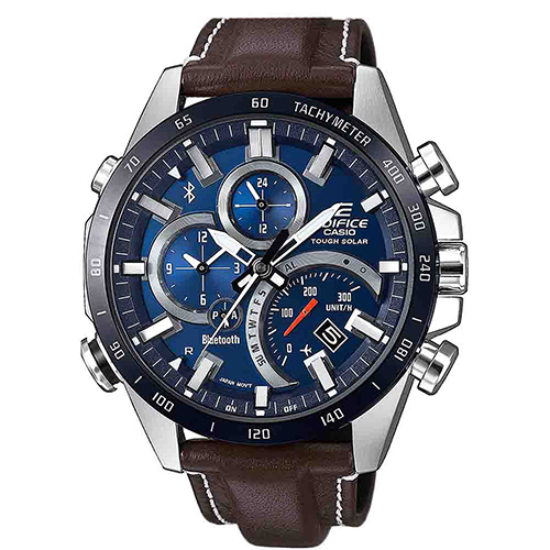 Часы Casio Edifice EQB-501XBL-2AER, фото