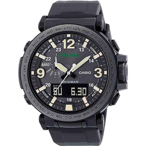 Часы Casio Pro-Trek PRG-600Y-1ER, фото