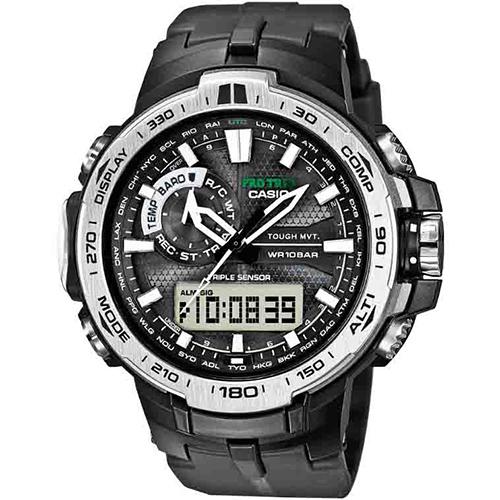 Часы Casio Pro-Trek PRW-6000-1ER, фото