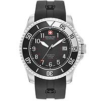 Часы Swiss Military Hanowa Triton 05-4284.15.007, фото