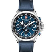 Часы Swiss Military Hanowa Arrow Chrono 06-4224.04.003, фото