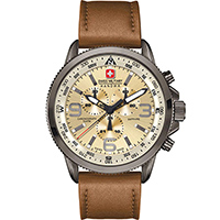 Часы Swiss Military Hanowa Arrow Chrono 06-4224.30.002, фото
