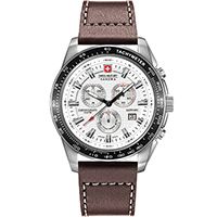 Часы Swiss Military Hanowa Crusader Chrono 06-4225.04.001, фото
