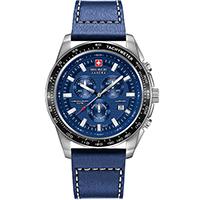 Часы Swiss Military Hanowa Crusader Chrono 06-4225.04.003, фото