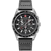 Часы Swiss Military Hanowa Crusader Chrono 06-4225.04.007, фото