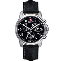 Часы Swiss Military Hanowa Soldier Chrono 06-4233.04.007, фото