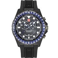 Часы Swiss Military Hanowa Squad 06-4252.27.007, фото