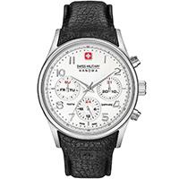 Часы Swiss Military Hanowa Navalus 06-4278.04.001.07, фото
