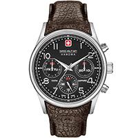 Часы Swiss Military Hanowa Navalus 06-4278.04.007, фото