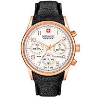 Часы Swiss Military Hanowa Navalus 06-4278.09.001, фото