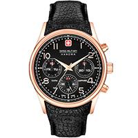 Часы Swiss Military Hanowa Navalus 06-4278.09.007, фото