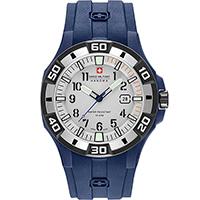 Часы Swiss Military Hanowa Bermuda 06-4292.23.009.03, фото
