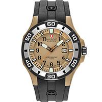 Часы Swiss Military Hanowa Bermuda 06-4292.23.009.04, фото