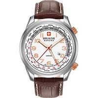 Часы Swiss Military Hanowa Worldtimer 06-4293.04.001, фото