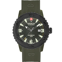 Часы Swiss Military Hanowa Twilight 06-4302.24.024, фото