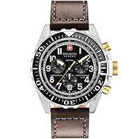 Часы Swiss Military Hanowa Touchdown 06-4304.04.007.05, фото