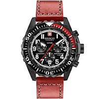 Часы Swiss Military Hanowa Touchdown 06-4304.13.007, фото
