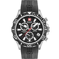 Часы Swiss Military Hanowa Patrol 06-4305.04.007, фото