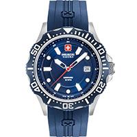Часы Swiss Military Hanowa Patrol 06-4306.04.003, фото