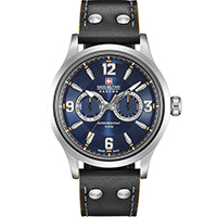 Часы Swiss Military Hanowa Undercover 06-4307.04.003, фото