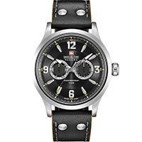 Часы Swiss Military Hanowa Undercover 06-4307.04.007, фото
