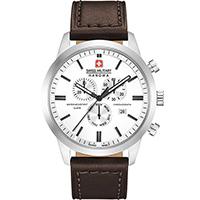 Часы Swiss Military Hanowa Chrono Classic 06-4308.04.001, фото