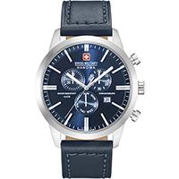 Часы Swiss Military Hanowa Chrono Classic 06-4308.04.003, фото