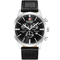 Часы Swiss Military Hanowa Chrono Classic 06-4308.04.007, фото