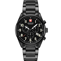 Часы Swiss Military Hanowa Sergeant 06-5204.13.007, фото