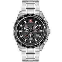 Часы Swiss Military Hanowa Crusader 06-5225.04.007, фото