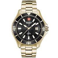 Часы Swiss Military Hanowa Nautila 06-5296.02.007, фото