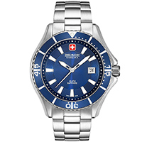 Часы Swiss Military Hanowa Nautila 06-5296.04.003, фото