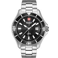 Часы Swiss Military Hanowa Nautila 06-5296.04.007, фото