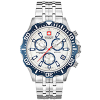 Часы Swiss Military Hanowa Patrol 06-5305.04.001.03, фото