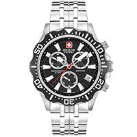Часы Swiss Military Hanowa Patrol 06-5305.04.007, фото