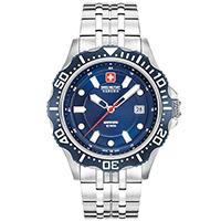 Часы Swiss Military Hanowa Patrol 06-5306.04.003, фото