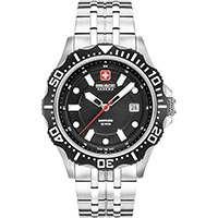 Часы Swiss Military Hanowa Patrol 06-5306.04.004, фото