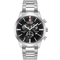 Часы Swiss Military Hanowa Chrono Classic 06-5308.04.007, фото